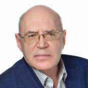 МИКОЛА ЧУРИЛОВ